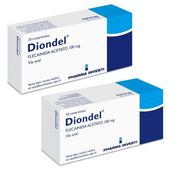 Cardiovascular Diondel Diondel