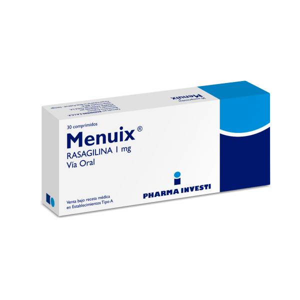 Neurosiquiatría Menuix Menuix
