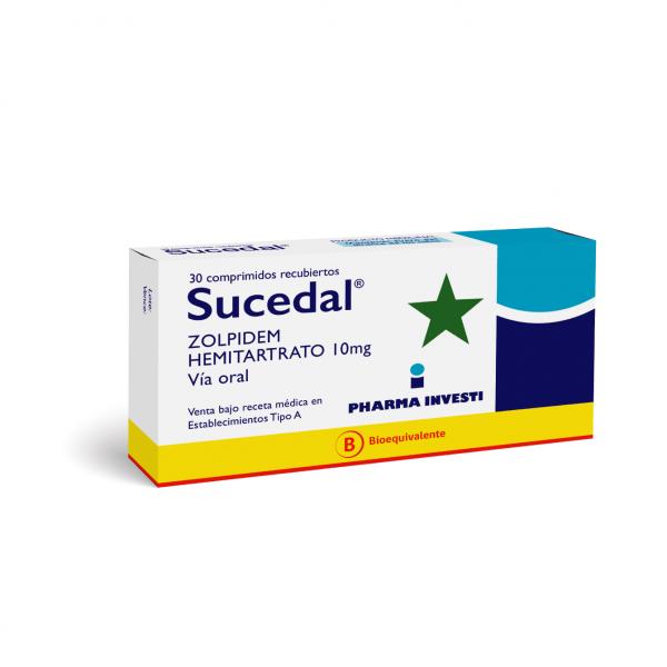 Bioequivalente Sucedal Sucedal