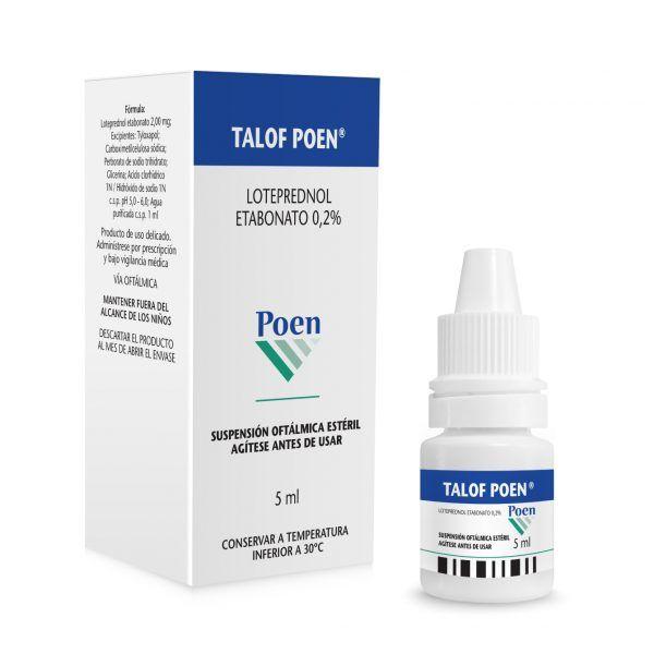 Oftalmología Talof Talof