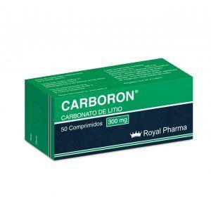 Neurosiquiatría Carboron Carboron