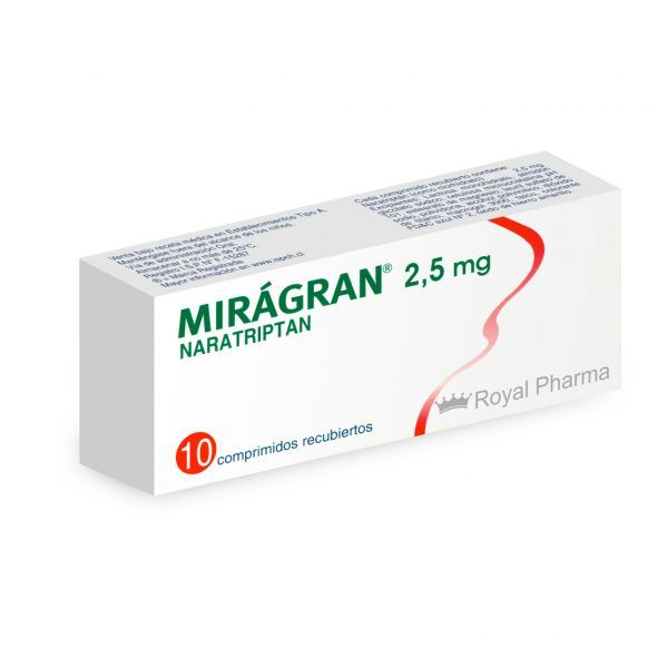 Bioequivalente Mirágran Mirágran