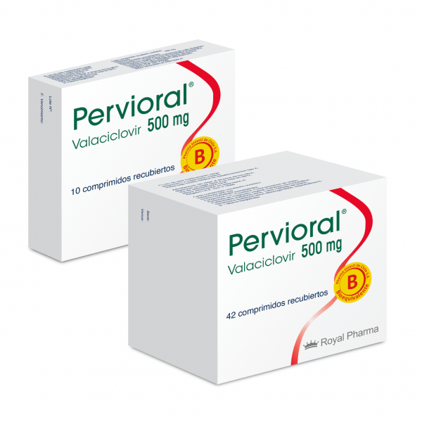 Bioequivalente Pervioral Pervioral 2