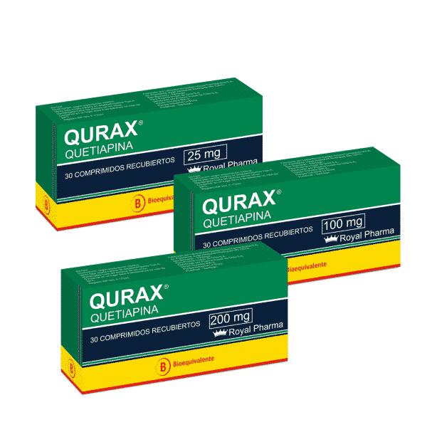Bioequivalente Qurax Qurax