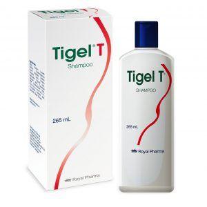 Dermatología Tigel T Tigel T