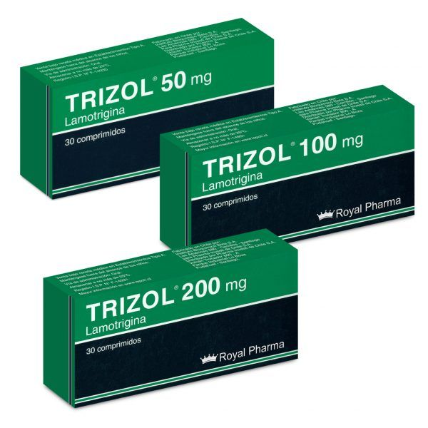 Neurosiquiatría Trizol Trizol