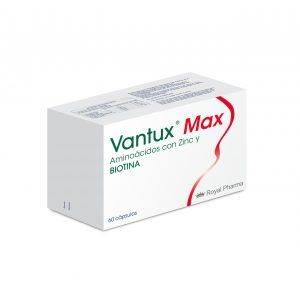 Dermatología Vantux Max Vantux Max