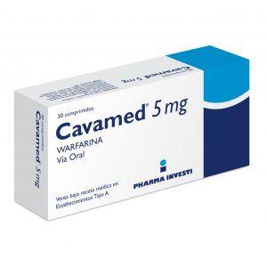 CAVAMED