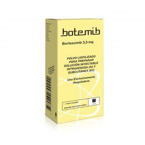 Oncología Botemib Botemib