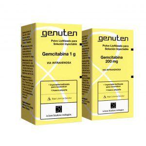 Oncología Genuten Genuten