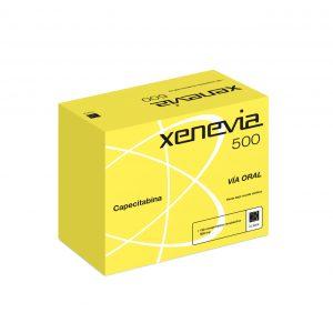 Oncología Xenevia Xenevia