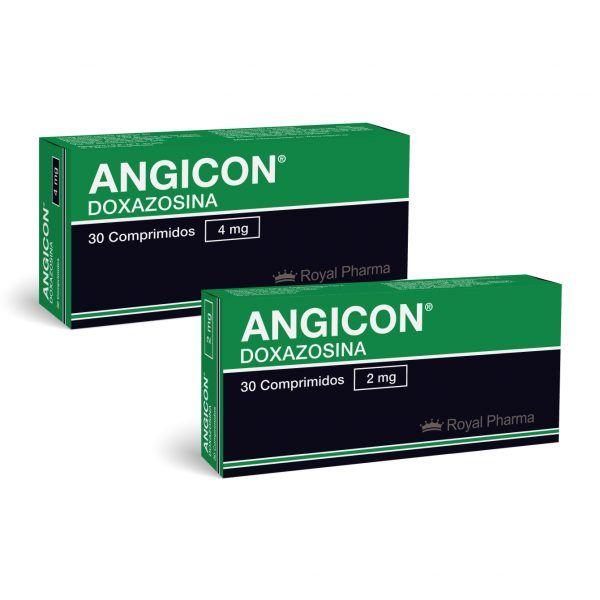 Cardiovascular Angicon Angicon