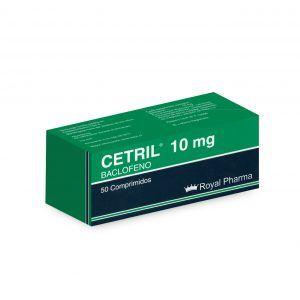 Neurosiquiatría Cetril Cetril