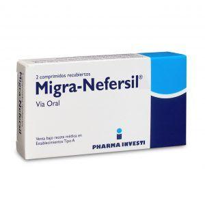 Neurosiquiatría Migranefersil Migranefersil