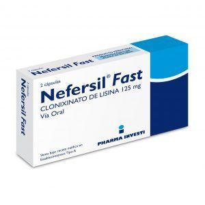 Odontología Nefersil Fast Nefersil Fast