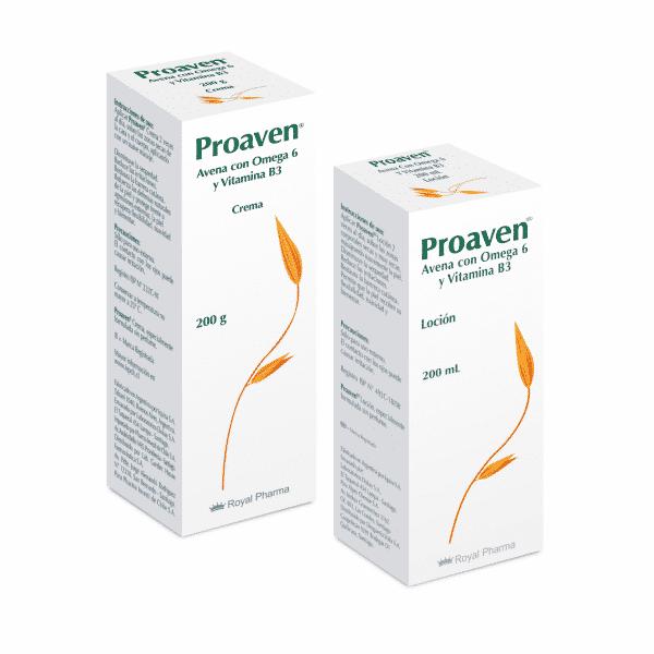 Dermatología Proaven Proaven