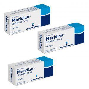 Broncopulmonar otorrino Meridian Meridian
