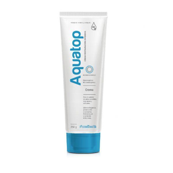 Dermatología Aquatop Aquatop