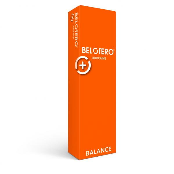Merz Belotero Balance Lidocaína Belotero Balance Lidocaína 2
