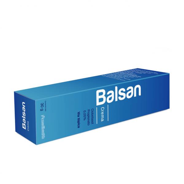 Dermatología Balsan Balsan