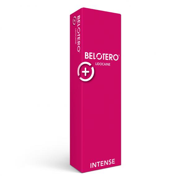 Merz Belotero Intense Lidocaína Belotero Intense Lidocaína 2