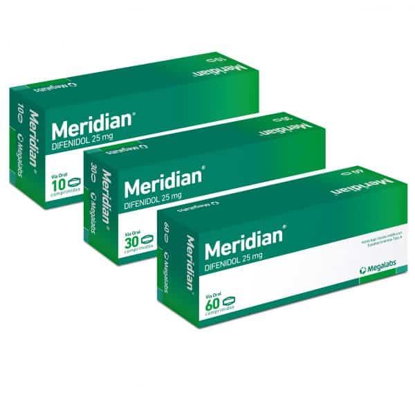 Neurosiquiatría Meridian Meridian