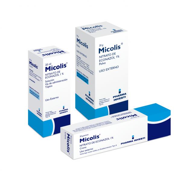 Dermatología Micolis Micolis
