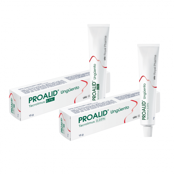 Dermatología Proalid Proalid
