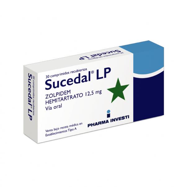 Neurosiquiatría Sucedal LP Sucedal LP